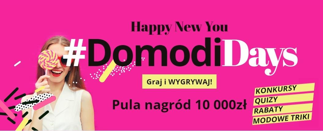 DomodiDays